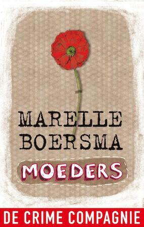Moeders - Marelle Boersma