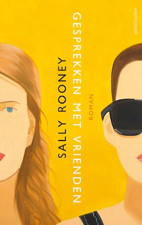 Gesprekken met vrienden - Sally Rooney