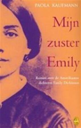 Mijn zuster Emily - Paola Kaufmann, Jacqueline Visscher