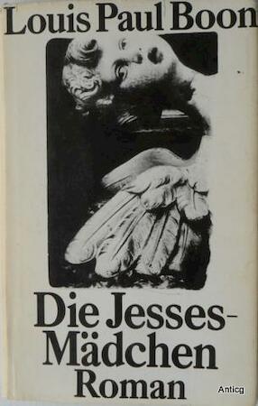 Die Jesses-Mädchen - Louis Paul Boon