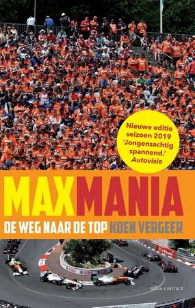 MaxMania (2019) - Koen Vergeer