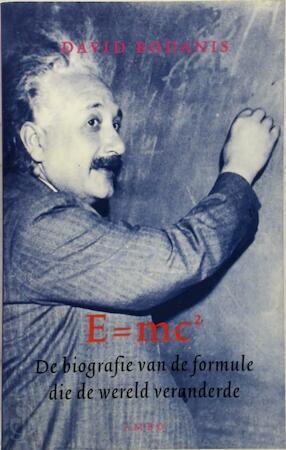 E=mc2 - D. Bodanis