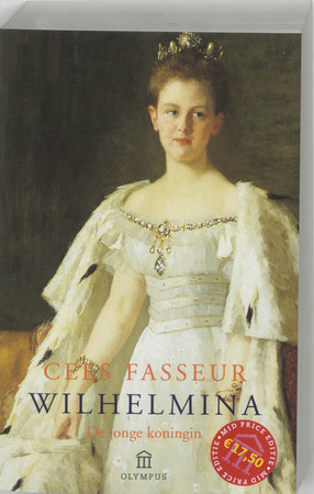 Wilhelmina - Cees. Fasseur