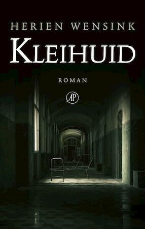 Kleihuid - Herien Wensink