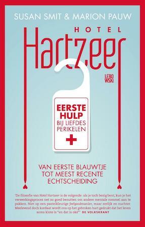 Hotel Hartzeer - Susan Smit, Marion Pauw