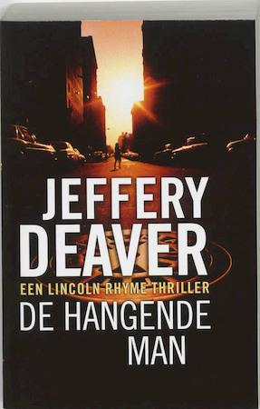 Hangende man - Jeffery Deaver