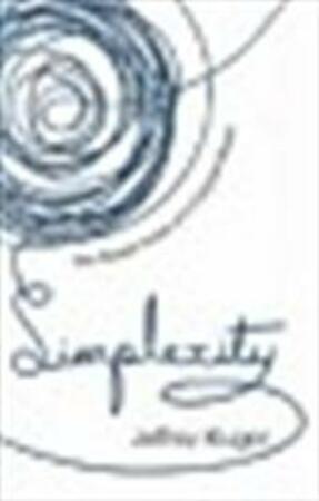 Simplexity - Jeffrey Kluger