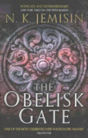 The Obelisk Gate - N. K. Jemisin