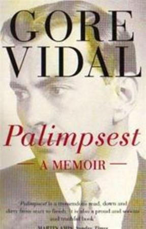The selected essays of Gore Vidal /