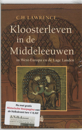 Kloosterleven in de Middeleeuwen - C.H. Lawrence
