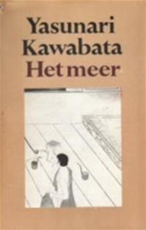 Het meer - Kawabata