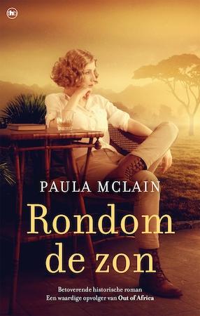 Rondom de zon - Paula McLain