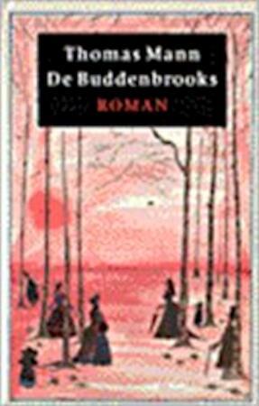 De Buddenbrooks - Th. Mann