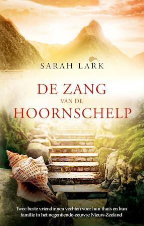De zang van de hoornschelp - Sarah Lark