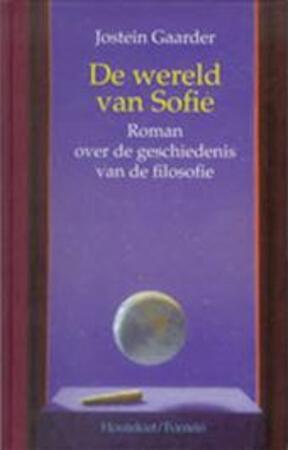 De wereld van sofie jostein gaarder isbn 9789026107115 de slegte - Home key van de wereld ...