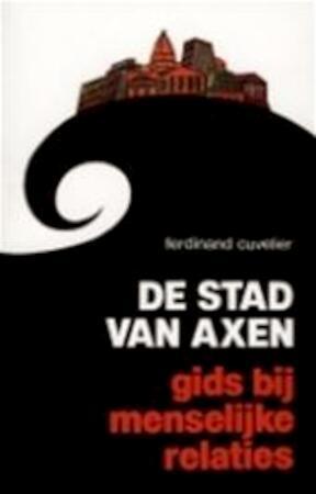 De stad van Axen - F. Cuvelier