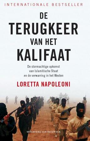 De terugkeer van het kalifaat - Loretta Napoleoni