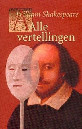 Alle vertellingen - W. Shakespeare