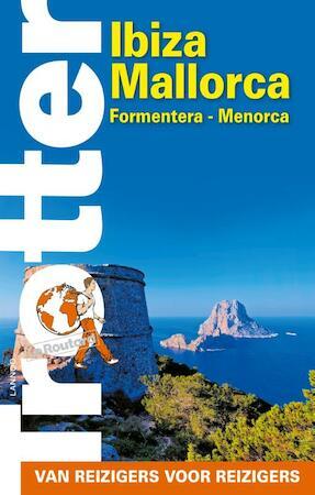 Trotter Ibiza/Mallorca/Formentera/Menorca -