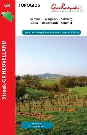 Streek-GR Heuvelland -