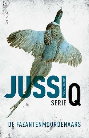 De fazantenmoordenaars - Jussi Adler-Olsen