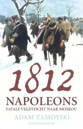 1812 - A. Zamoyski