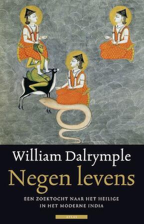 Negen levens - William Dalrymple