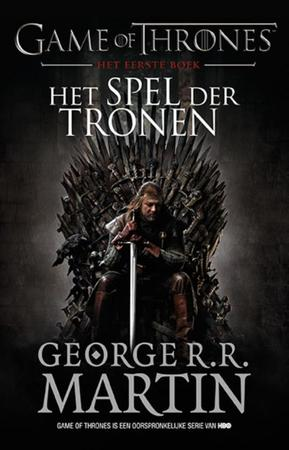Game of Thrones 1 - Het Spel der Tronen - George R.R. Martin