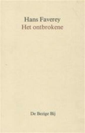 Het Ontbrokene - Hans Faverey