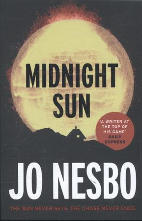 Blood on Snow 02. Midnight Sun - Jo Nesbo