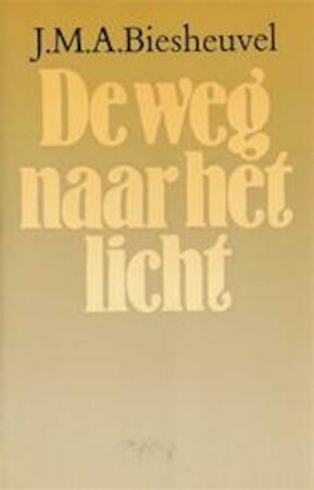 De weg naar het licht en andere verhalen - J.M.A. Biesheuvel