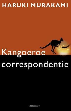 Kangoeroecorrespondentie - Haruki Murakami