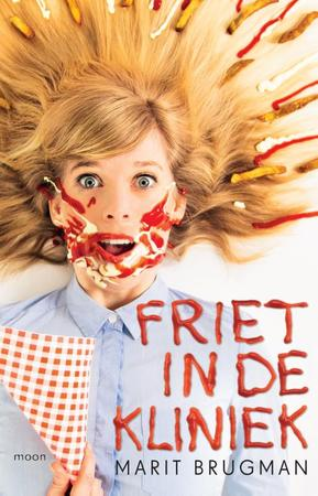 Friet in de kliniek - Marit Brugman