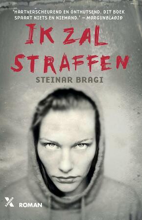 Wraakmoeder - Steinar Bragi