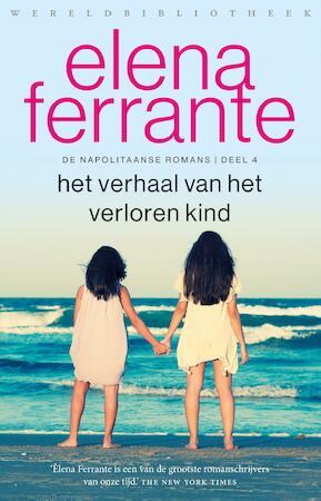 Het verhaal van het verloren kind - Elena Ferrante