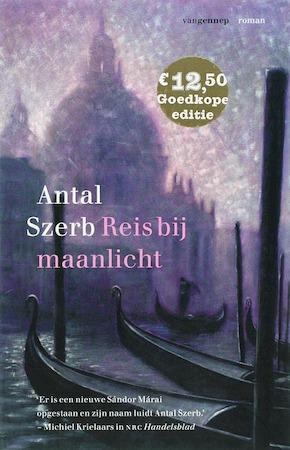 Reis bij maanlicht - Antal Szerb