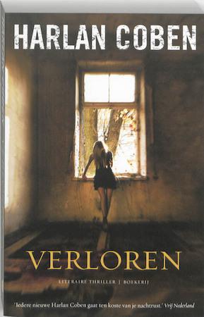 Verloren - Harlan Coben