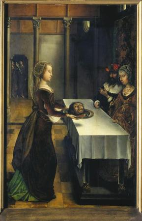 Juan de Flandes - Unknown