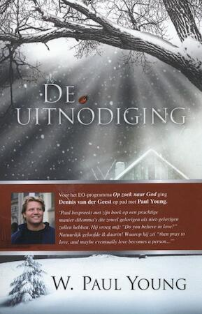 De uitnodiging - W. Paul Young, William P. Young, William Paul Young