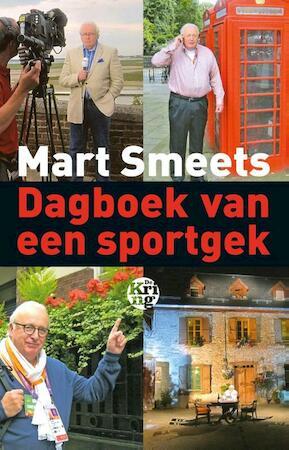 Dagboek van een sportgek - Mart Smeets