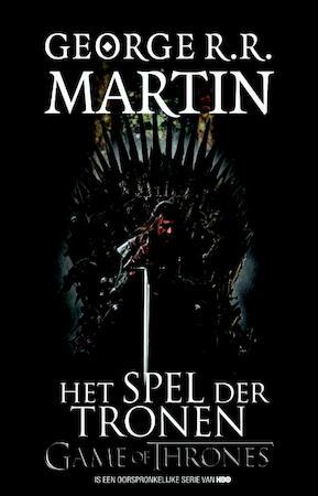 Het spel der tronen - George Martin