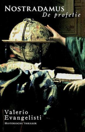 fed491c4ac1ca2 Nostradamus  de profetie  e-Book  - Valerio Evangelisti - (ISBN ...