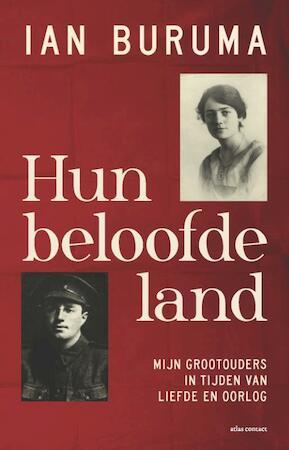 Hun beloofde land - Ian Buruma