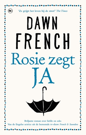 Rosie zegt ja - Dawn French