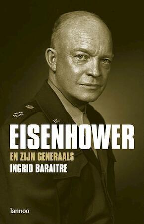 Eisenhower en de generaals - I. Baraitre