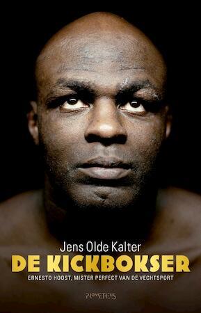 De kickbokser - Jens Olde Kalter