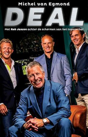 Deal - Michel van Egmond
