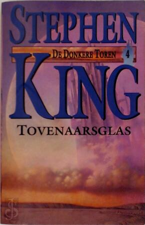 Tovenaarsglas - Stephen King