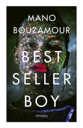 Bestsellerboy - Mano Bouzamour