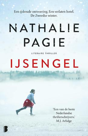 IJsengel - Nathalie Pagie